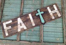 Faith / by Amber Iglehart