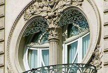 DOORS & WINDOWS & Door Knobs
