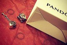 Pandora / Pandora jewelry & charms