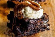 Cakes / Cakes, cupcakes, muffins etc