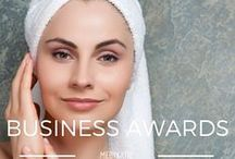 Business Awards / Business Awards and Nominations given to Medical Esthetics by Katie