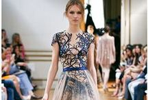 Zuhair Murad Haute Couture Fall 2013 Collection / Gorgeous Zuhair Murad Haute Couture Fall 2013 Collection / by FashionweekNYC