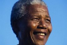 Tribute to Nelson Mandela / Farewell to a remarkable human being