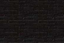 Dark Walls / by Samantha Simms