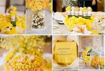 Bridal Shower Ideas / The Best Bridal Shower Ideas by Michelle Henry