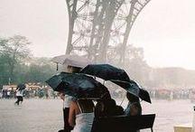 I've been Paris &  France