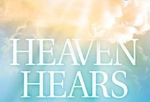 BOOK: Heaven Hears
