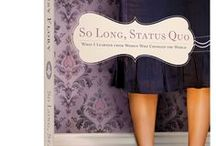 BOOK: So Long, Status Quo