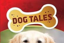 BOOK: Dog Tales