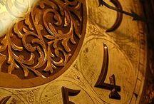 Clocks & Watchs