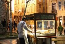 STREETS & TRADITIONAL MARKETS