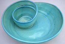 Ceramic & Porcelain & Pottery