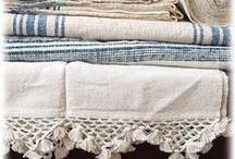 Fabrics & Textiles,Towel, Linens, Peshtemals,  etc...