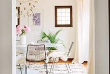 Interiors / by Amelia Champion