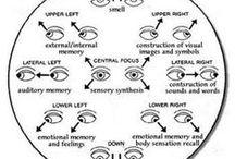 Body Language / Reading people. / by Ramza Hitti-Pogachar