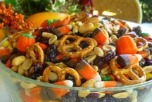 Autumn Color-Full Treats / Deep, dark and beautiful!  Autumn is time for you to snuggle up and enjoy all of what mother earth had to offer.