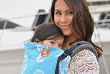 Toddler Carriers / Toddler Carriers