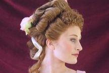 Beauty: Hair Styles & Elixirs II / by Ramza Hitti-Pogachar