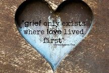 Loss & Grief / Dedicated to my grandmother who sadly passed away on 13 Dec '14 09h05. My Angel