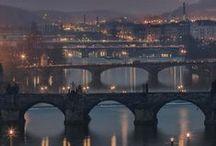 I've been Prague, Czech
