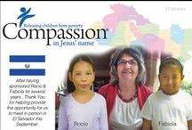 Compassion Child Advocate / I am a Compassion International Child Advocate -- advocating for children in poverty worldwide. Letter writing ideas. How to sponsor a child. My own sponsorship journey, and ways you can help.