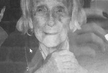 Tribute to my Grandmother / Born: 10 Nov 1916 Passed: 13 Dec 2014 09h05 (I441)