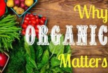 """Green/ Organic Living / Do you love all things green and organic?  Than this board is for you!  Featuring green and organic tips and tricks to follow to lead a happy, healthy and """"green"""" life."""