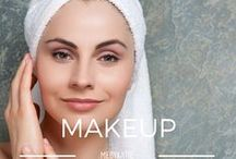 MBK Cosmetic Solutions / Medical Esthetics by Katie - Makeup Products