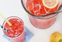 Drinks / by Samantha Simms