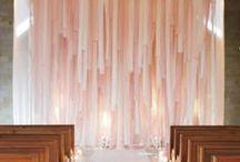 Weddings: Ceremony Inspiration