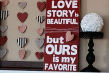 Love, Love, Love Day! / by Kaitlin Marshall