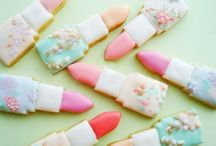 party ideas / by Lindsey Brooke Jetton
