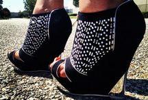 Shoes! / by Darla Gutiérrez