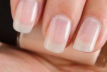 Nails!  / by Darla Gutiérrez