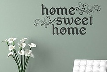 Home ideas / Pictures of home decor that inspire me... / by Donna Myers