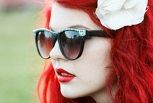 My Style / by Rebecca Pennal