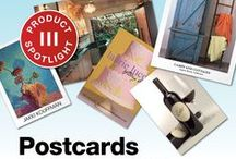 Modern Postcard Products