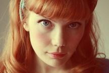 Make Me Beautiful / by Becca Weber