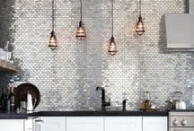 Living Spaces / Living spaces That inspire my inner decorator