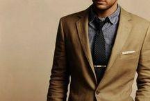 Men's Fashion and Accessories