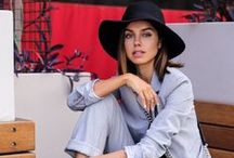 { My Style } / A style diary of an LA based fashion blogger. Visit my blog at http://vivaluxury.blogspot.com to view more.