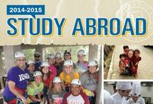 You Can Study Abroad!