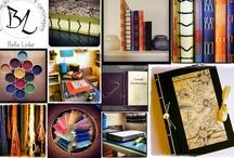 Meus Trabalhos / Encadernação Artesanal, Handmade Books, Legatoria Artiginale, Amigurumi, Costura Criativa, Bordado Livre