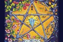 Lovin' The Tarot / by Khrystyne