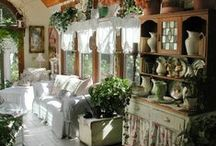 Decorating Ideas / by Terri Beissel