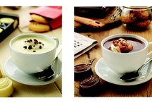 Butlers Hot Chocolate / Create your own Butlers Hot Chocolate at Home!