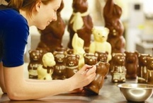 Butlers Chocolate Experience / Visit the Butlers Chocolate Experience to witness the wonder and magic of a real life chocolate factory!