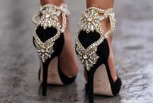 { My Shoes }
