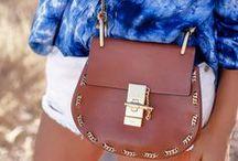 { Handbags }