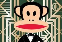 Who Is Julius Today? / by Paul Frank The Official Page